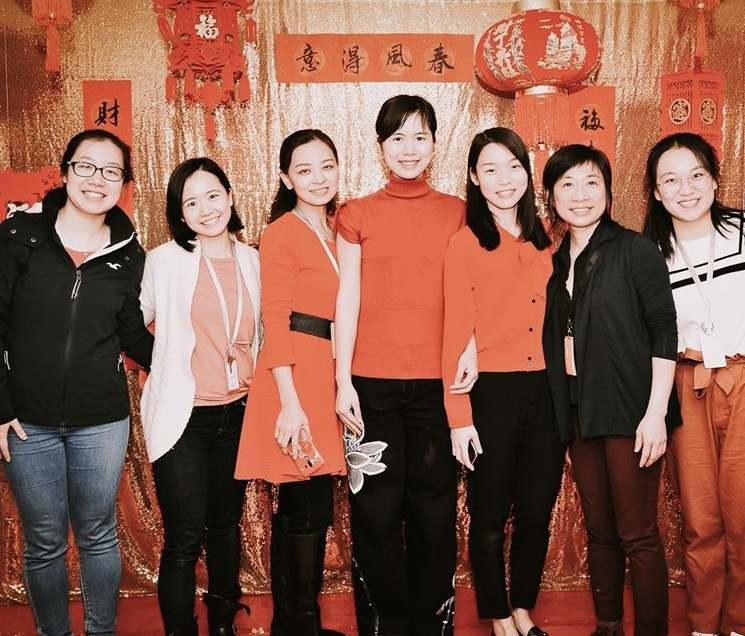 Teaching Team | Little Tiger Chinese Immersion School in