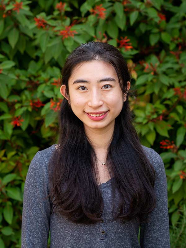 Eva Huang, Pre-K Instructor at Little Tiger