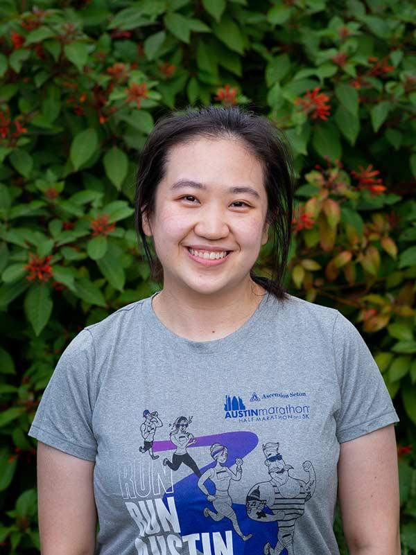 Luci Li, Pre-K Instructor
